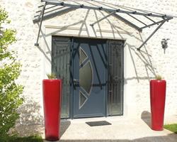 Portes - SARL Lecarpentier - Auvers-sur-Oise