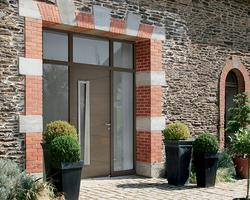 SARL Lecarpentier - Auvers-sur-Oise - Portes