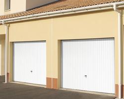 SARL Lecarpentier - Auvers-sur-Oise - Portes de garage