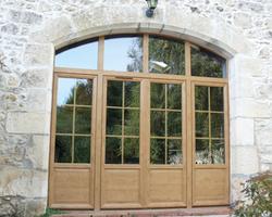 SARL Lecarpentier - Auvers-sur-Oise - Fenêtres